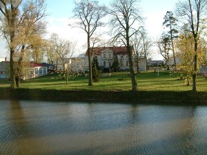 Oboz Dworek Gozdawa